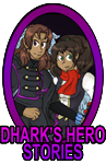 Dhark's Hero Stories